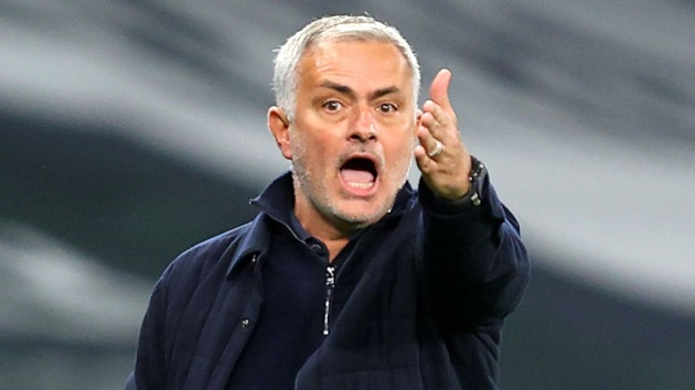 Jose Mourinho named best manager of 21st century - Bóng Đá