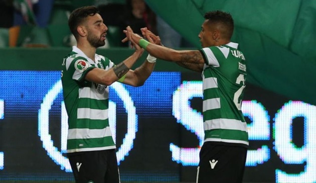 These Man United fans want Premier League star to reunite with Bruno Fernandes this summer (Rafinha) - Bóng Đá