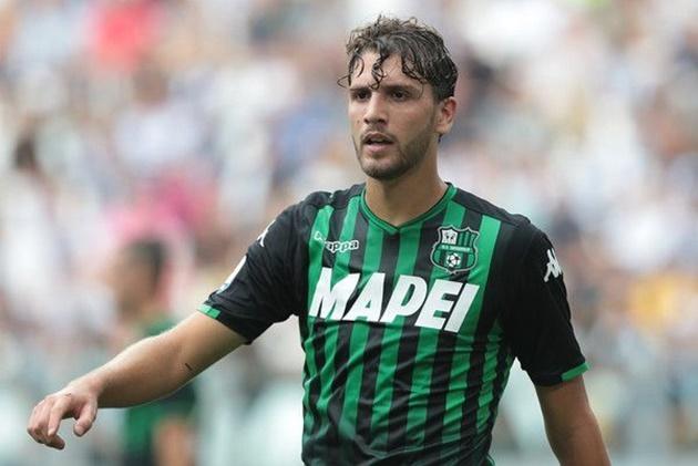 """Lucky88 tổng hợp : Real gia nhập cuộc đua chiêu mộ """"niềm khao khát"""" của Pirlo"""