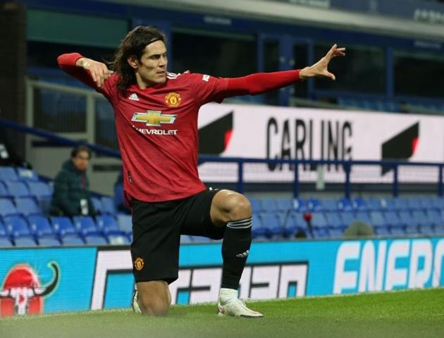 Đội hình kết hợp Man United & Chelsea - Bóng Đá