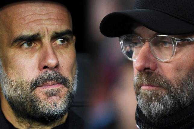 Ilkay Gundogan explains the difference between Pep Guardiola and Jurgen Klopp - Bóng Đá