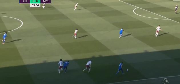 Arsenal fans slam 'shocking' Mohamed Elneny and Pablo Mari - Bóng Đá