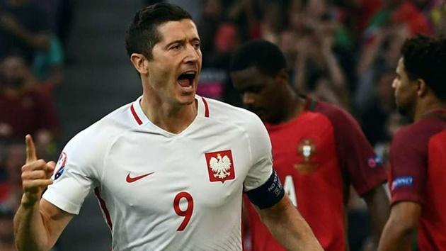 the all-time best 'Number 9' strikers in football - Bóng Đá