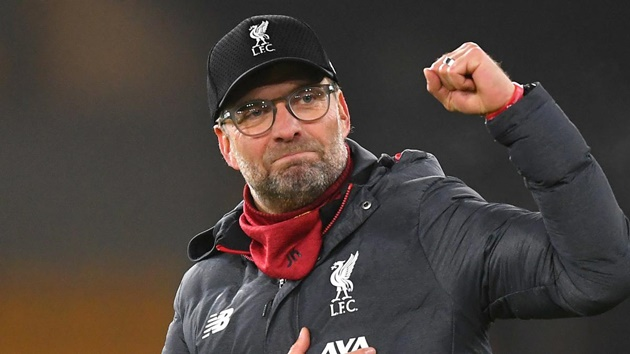 Jurgen Klopp dismisses FSG claim and spells out Liverpool transfer problem - Bóng Đá