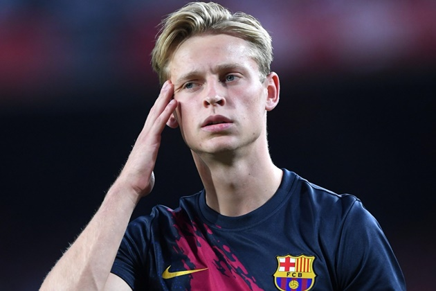 How Barcelona could line-up with Erling Haaland and Lionel Messi up front plus Koulibaly coming - Bóng Đá