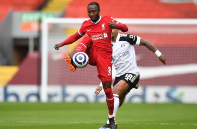 TRỰC TIẾP Liverpool 0-0 Fulham: Thế trận đầy tốc độ (H1) - Bóng Đá