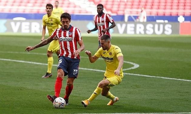 Đội hình kết hợp Real vs Atletico  - Bóng Đá