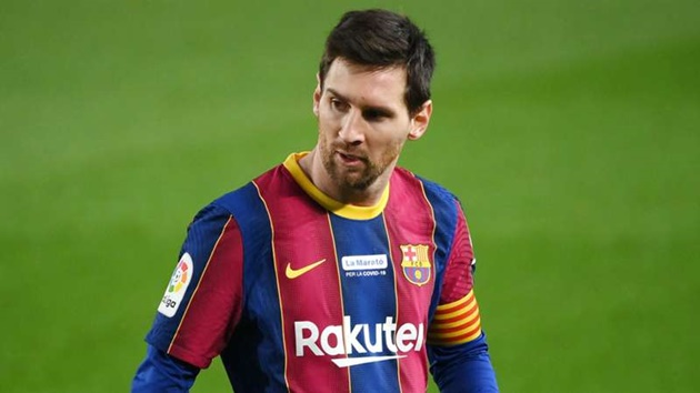 Messi, Maradona & the best left-footed players of all time - Bóng Đá