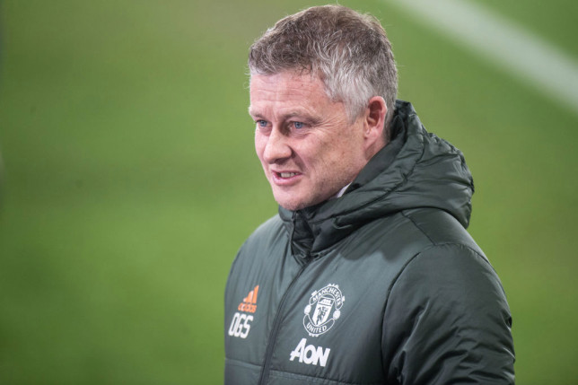 Manchester United defender Eric Bailly wants answers from Ole Gunnar Solskjaer on his future - Bóng Đá