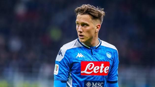 How Napoli could line up under Sarri with Jorginho, Pulisic and Kulusevski as he plans raid on former club Chelsea - Bóng Đá