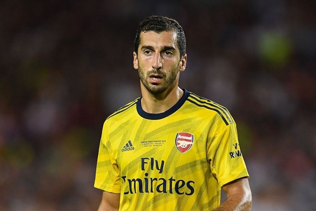 10 most expensive transfers in Arsenal history - Bóng Đá