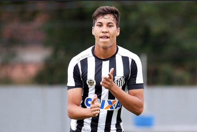 Nc247info tổng hợp: Juventus tham vọng, quyết thâu tóm thần đồng bóng đá Brazil