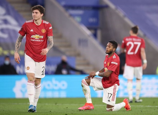 Three glaring mistakes Ole Gunnar Solskjaer made as Man Utd crash out of the FA Cup - Bóng Đá