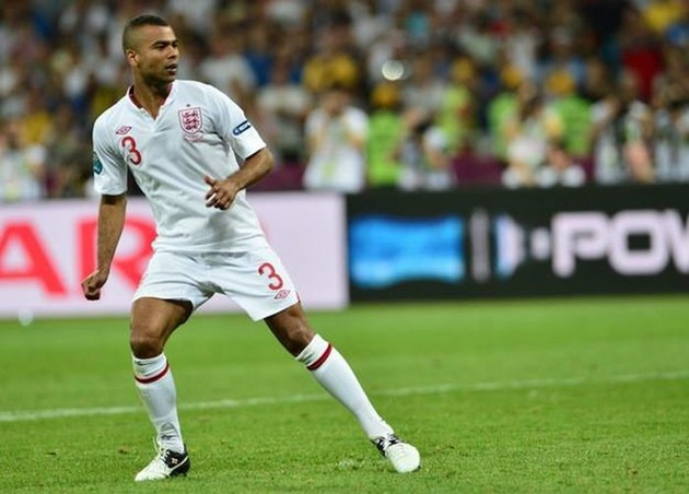 England best XI voted for by fans - Bóng Đá