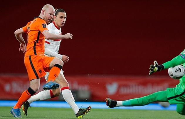 bài sau trận Thổ Nhĩ Kỳ vs Hà Lan - Bóng Đá