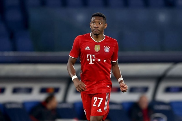 5 players Real Madrid could target in the summer Joshua Ojele FOLLOW ANALYST - Bóng Đá