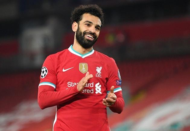 The best Premier League forwards this season so far - Bóng Đá