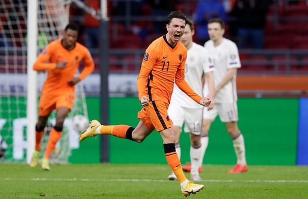 bài bình luận sau trận Hà Lan - Bóng Đá