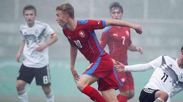 the NXGN stars to watch at the U21 European Championship - Bóng Đá