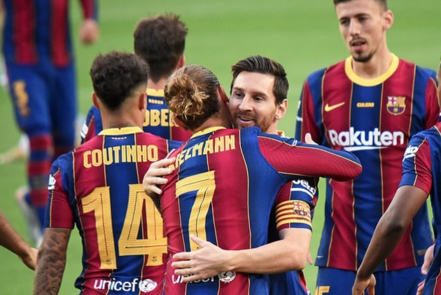 10 talking points as LaLiga hits the business end - Bóng Đá