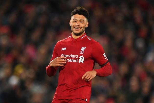 Jurgen Klopp hints at Alex Oxlade-Chamberlain change for Liverpool - Bóng Đá