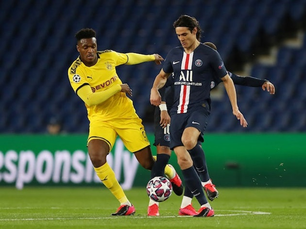 Arsenal closing in on deal for Borussia Dortmund's Dan-Axel Zagadou? - Bóng Đá