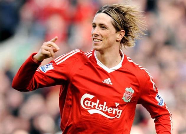 Spain legend Fernando Torres picks best XI of players  - Bóng Đá