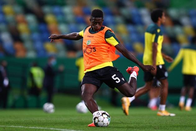 Bruno Fernandes pushing Man United to sign £34m Potuguese rising star - Bóng Đá