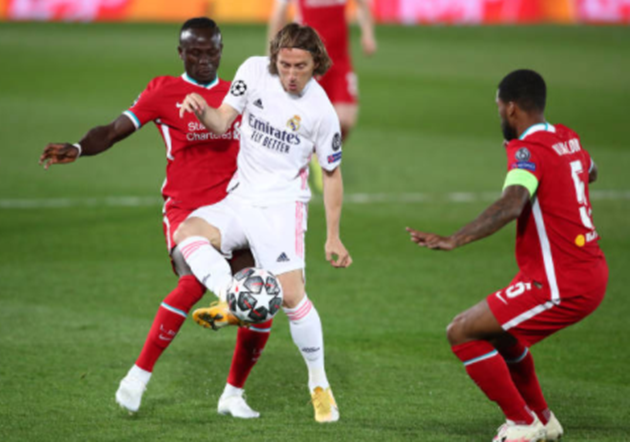 TRỰC TIẾP Real Madrid 0-0 Liverpool: Benzema thử tài Alisson (H1) - Bóng Đá