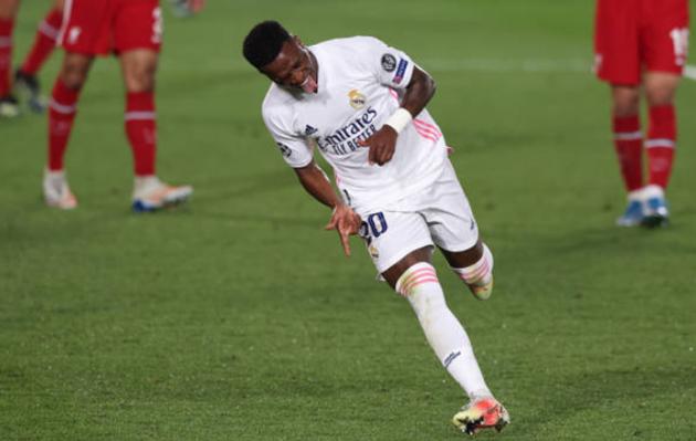 TRỰC TIẾP Real Madrid 3-1 Liverpool: Cú đúp cho Vinicius (H2) - Bóng Đá