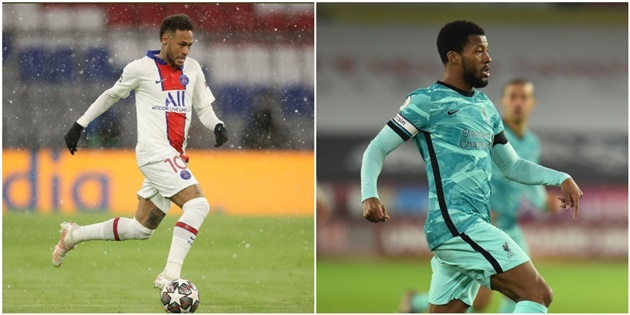 Report claims Barcelona players want €110m ex-star ahead of Wijnaldum – Mundo Deportivo - Bóng Đá