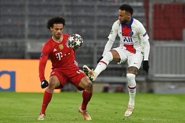 TRỰC TIẾP PSG vs Bayern Munich - Bóng Đá