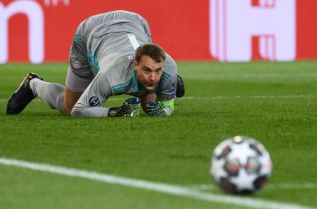 TRỰC TIẾP PSG 0-0 Bayern Munich: Neymar - Mbappe đá chính (H1) - Bóng Đá