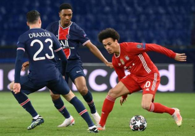 TRỰC TIẾP PSG 0-0 Bayern Munich: Mbappe khuấy đảo (H1) - Bóng Đá