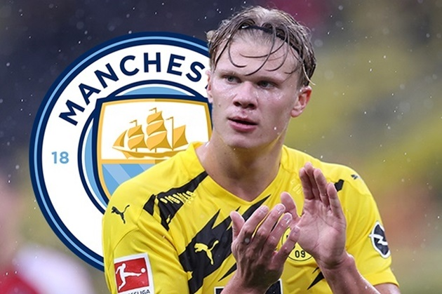 Why Erling Haaland could make Man City even stronger next season - Bóng Đá
