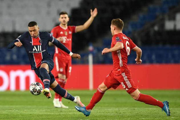 TRỰC TIẾP PSG 0-0 Bayern Munich: Căng như dây đàn! (H1) - Bóng Đá