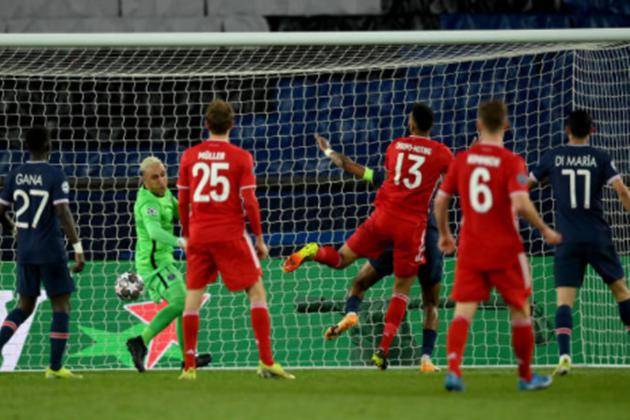 TRỰC TIẾP PSG 0-1 Bayern Munich: Kẻ đóng thế nổ súng! (H1) - Bóng Đá