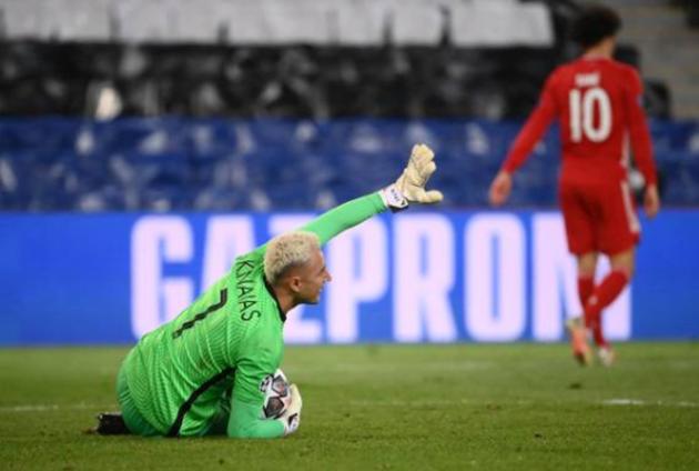 bài 5 điểm nhấn PSG vs Bayern  - Bóng Đá