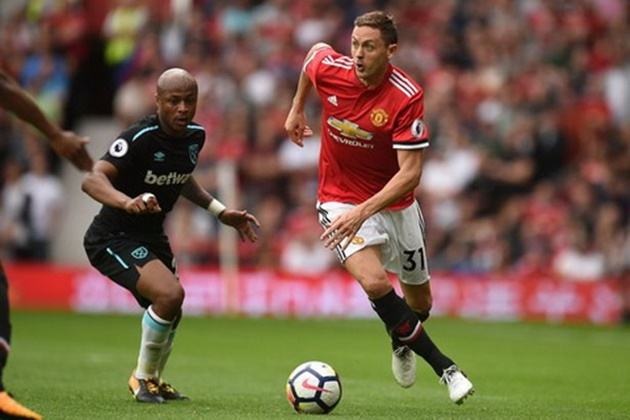 Đội hình Man Utd đấu Granada - Bóng Đá