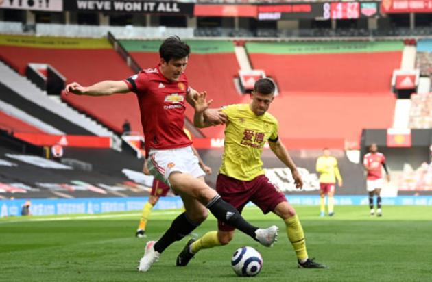 Chấm điểm Man Utd - Bóng Đá