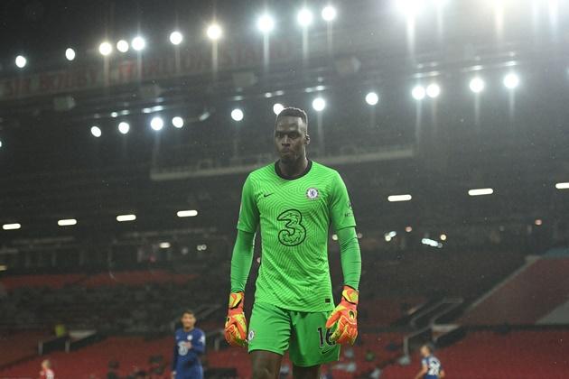 How Chelsea could line up against Brighton - Bóng Đá