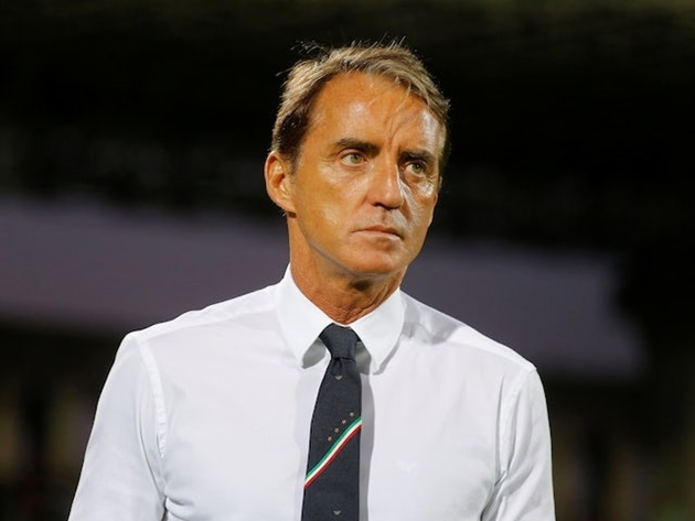 Nc247info tổng hợp: Mancini chỉ ra những điểm đáng ngại của Tây Ban Nha