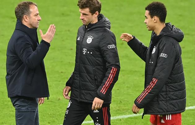 tin review trận Bayern Munich  - Bóng Đá