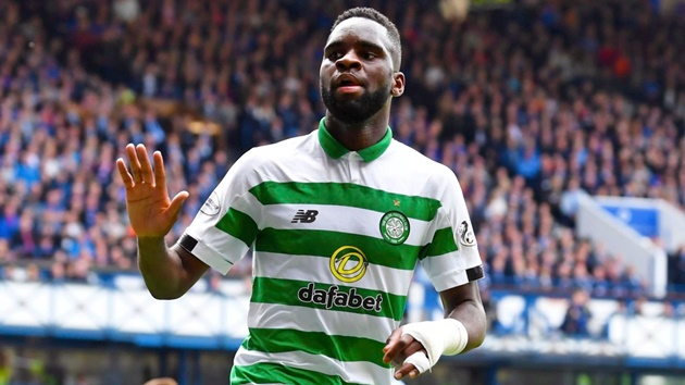 How Celtic could line-up under Jose Mourinho - Bóng Đá