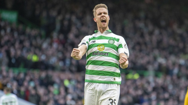 How Celtic could line-up under Jose Mourinho - Bóng Đá