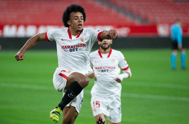 Varane, Kounde, Milenkovic, Gimenez: Which defenders Man Utd and Chelsea should sign - Bóng Đá