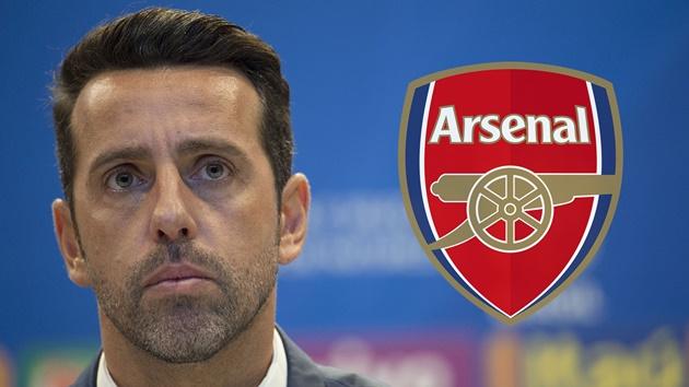 Edu can raise £124.2m at Arsenal to complete Mikel Arteta's next three transfer moves - Bóng Đá