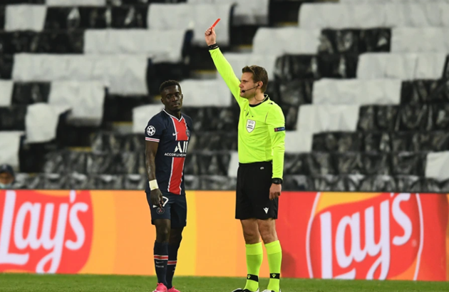 Neymar pulls off brilliant nutmeg on Man City's Kevin De Bruyne - Bóng Đá