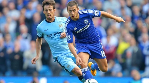 Nc247info tổng hợp: Chelsea đưa ra câu trả lời cho Hazard