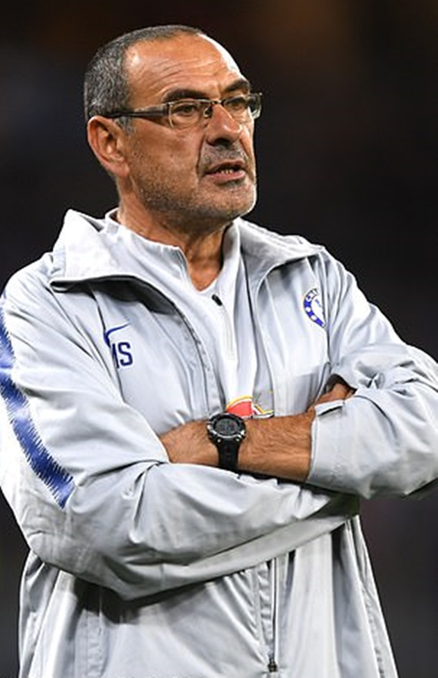 The most expensive managers behind Julian Nagelsmann - Bóng Đá
